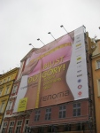 "Oh dear. Polish advertising has yet to get the memo about feminism. ""Renoma"" is a local mall."
